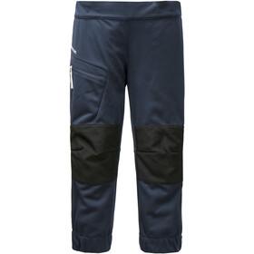 DIDRIKSONS Lövet 2 Pants Kids, blauw